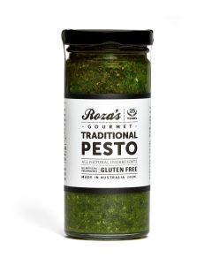 Traditional Pesto