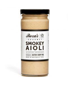 Smokey Aioli